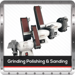 Grinding Polishing and Sanding