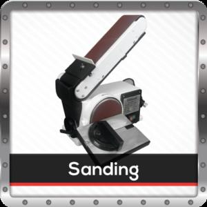 Sanding & Linishing